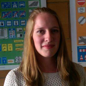 Greta Mehl